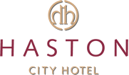 Haston City Hotel we Wrocławiu - logo